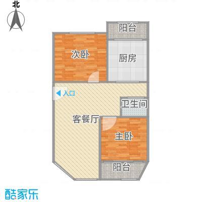 上海_华东化工大楼_2016-07-20-1901