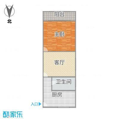 上海_虹霞小区_2016-07-20-1926