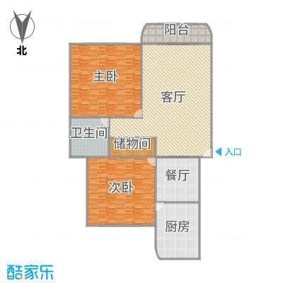 上海_虹德苑_2016-07-20-2239