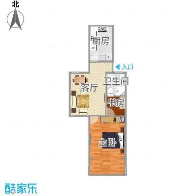 上海_虹城公寓_2016-07-20-2247