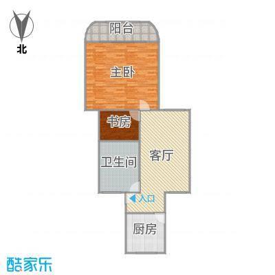 上海_虹城公寓_2016-07-20-2245