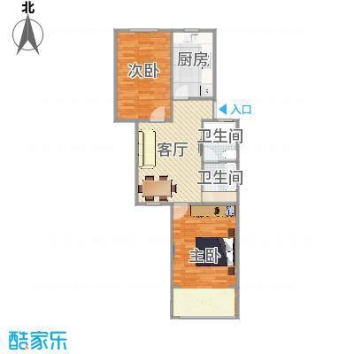 上海_虹城公寓_2016-07-20-2246
