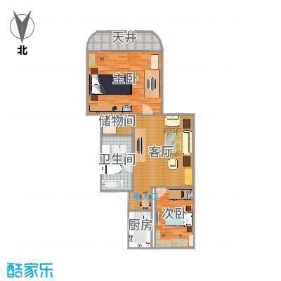 上海_虹城公寓_2016-07-20-2248