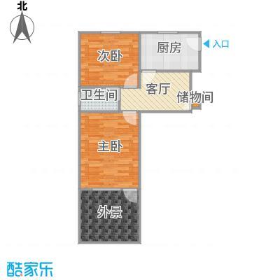 上海_哈密路_2016-07-20-2307