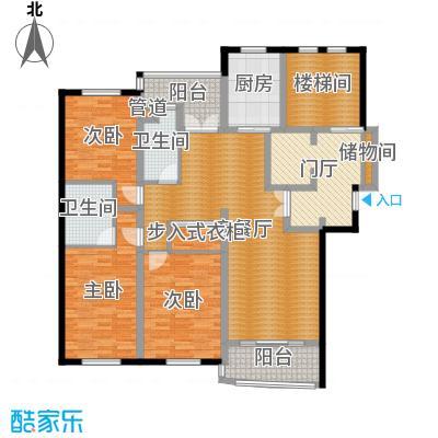 上海_古北中央花园_2016-07-20-2310