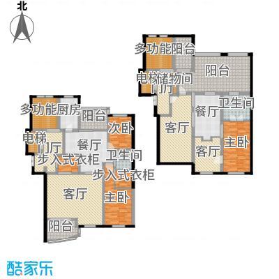上海_古北中央花园_2016-07-20-2311