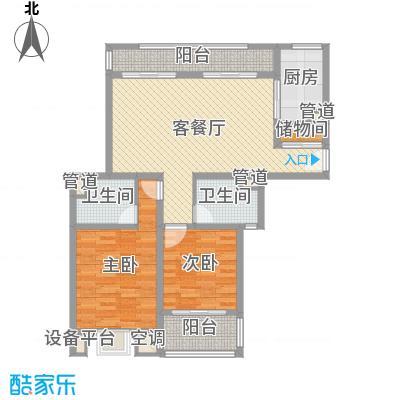 上海_古北嘉年华庭_2016-07-20-2340