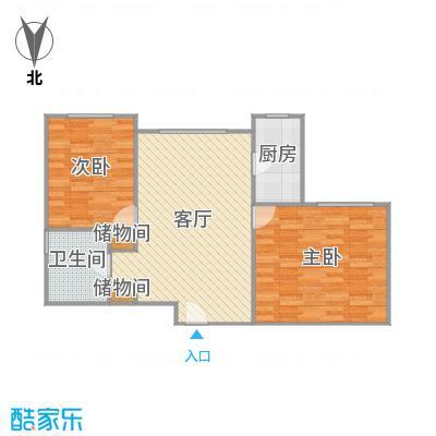 上海_芳秀公寓_2016-07-21-0012