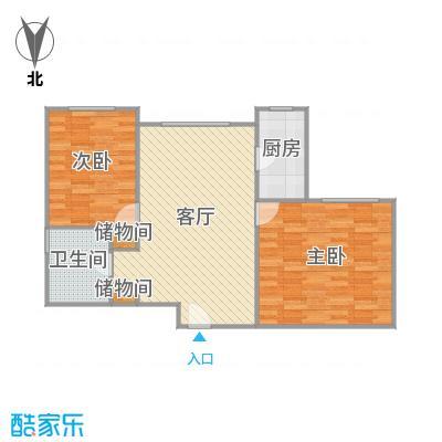 上海_芳秀公寓_2016-07-21-0011