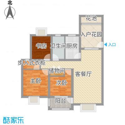 上海_华亭荣园_2016-07-21-1426