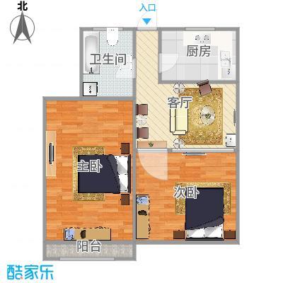 上海_长新小区_2016-07-21-1927