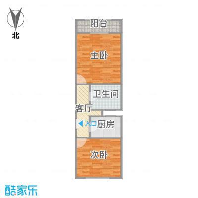 上海_长虹小区_2016-07-21-1953