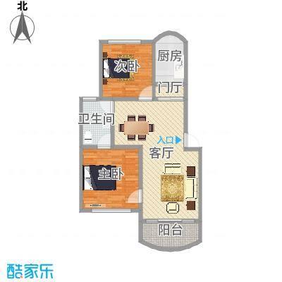 上海_青浦佳乐苑_2016-07-22-1417
