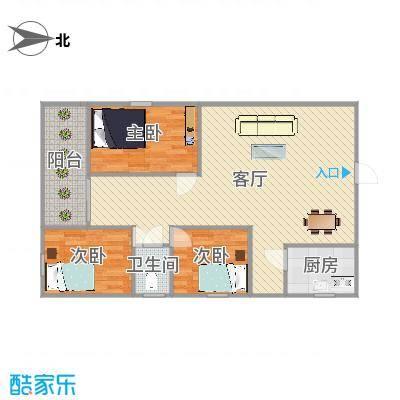 上海_复地翠堤_2016-07-22-1444