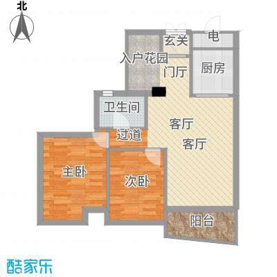 苏州_阳光悦湖公馆98.46-副本