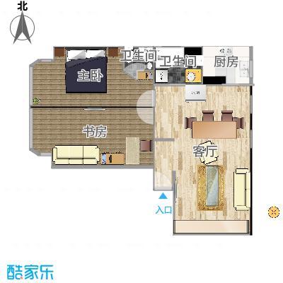 上海_仁宝公寓_2016-07-22-1719