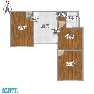 上海_仁宝公寓_2016-07-22-1721