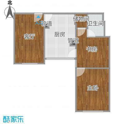 上海_仁宝公寓_2016-07-22-1722