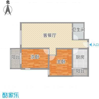 上海_桥苑公寓_2016-07-22-1723