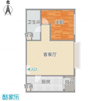 上海_桥苑公寓_2016-07-22-1724