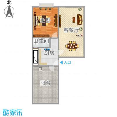 上海_蓬莱路_2016-07-22-1726