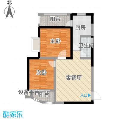 上海_欣安基公寓_2016-07-22-0016