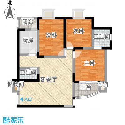 上海_欣安基公寓_2016-07-22-0017