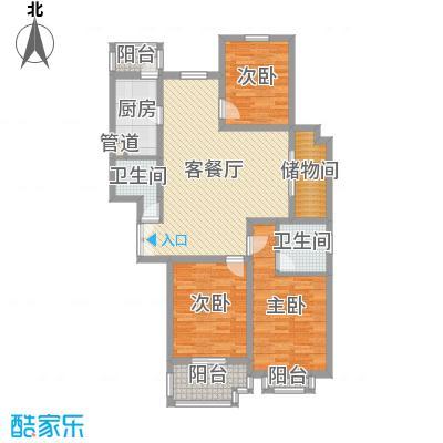 上海_欣安基公寓_2016-07-22-0021