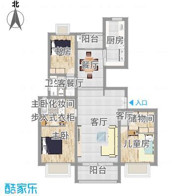 上海_桃源兴城苑_2016-07-22-1217