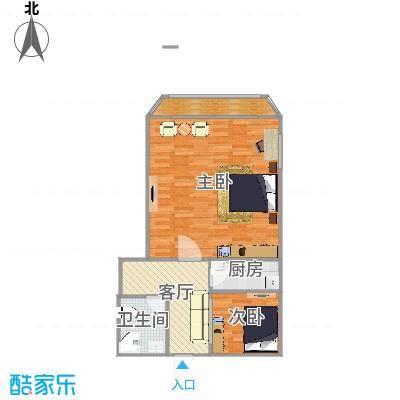 上海_鲁班大楼_2016-07-22-2228