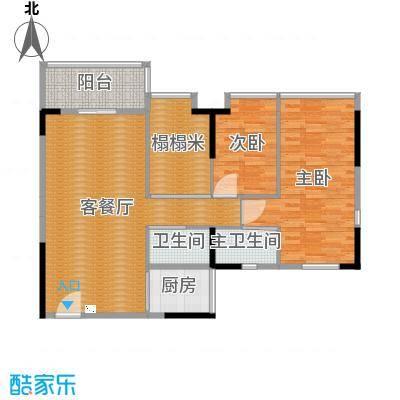 家境康城装修方案