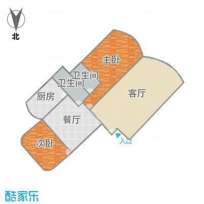 上海_绿洲仕格维花园_2016-07-22-2209