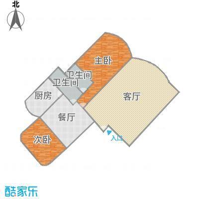 上海_绿洲仕格维花园_2016-07-22-2210