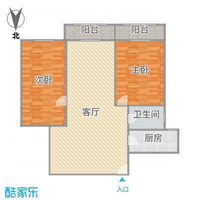 上海_家化中房苑_2016-07-23-0018