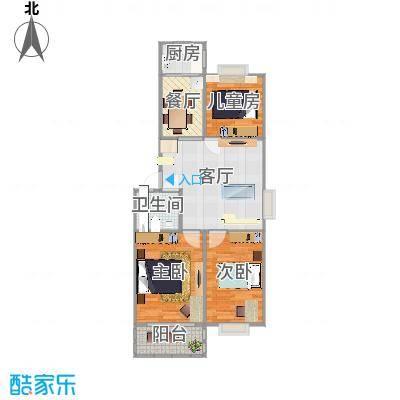 南京_草场门大街123号_2016-07-19-1449