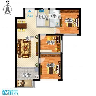 西安_湾流・天悦_2016-07-24-1618