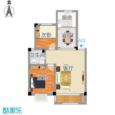 威海_蓝星金谷园_2016-07-24-0926
