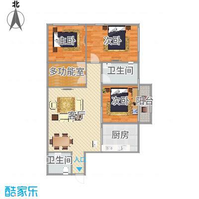 上海_凯鹏国际大厦_2016-07-24-1140