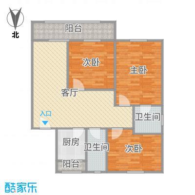 上海_花园公寓_2016-07-24-2333