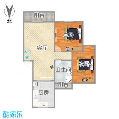 上海_花园公寓_2016-07-24-2334