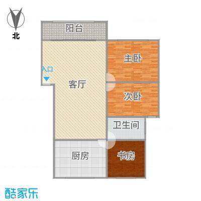 上海_花园公寓_2016-07-24-2335