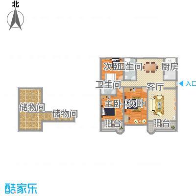上海_花园公寓_2016-07-24-2337