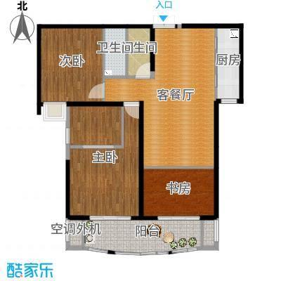 淮安_金吉华冠苑_2016-07-24-1731