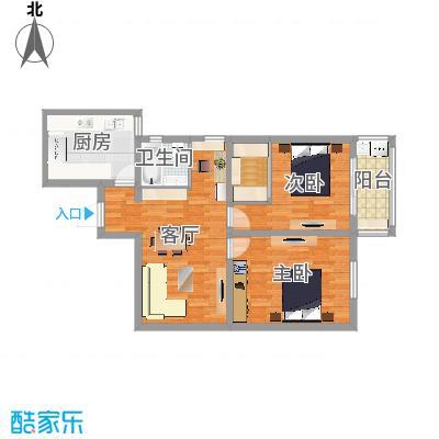 上海_大众汽车公寓_2016-07-25-1817