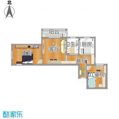 上海_大众汽车公寓_2016-07-25-1818