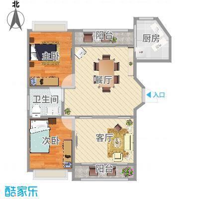 上海_大同花园_2016-07-25-1902