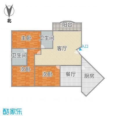 上海_大同花园_2016-07-25-1900