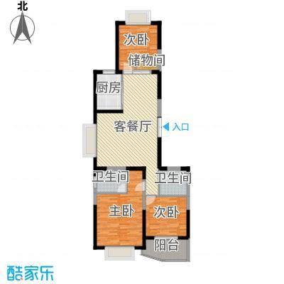 上海_海洲国际华园_2016-07-25-0009