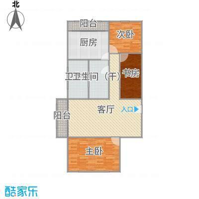 上海_白玉兰家园_2016-07-25-2021