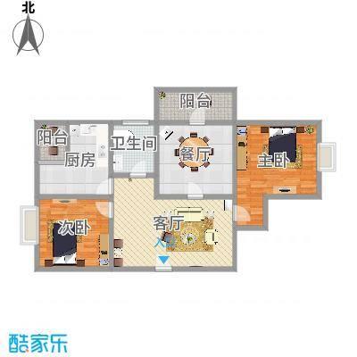 上海_白玉兰家园_2016-07-25-2020